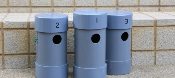 野鳥の巣箱を15分で作る方法