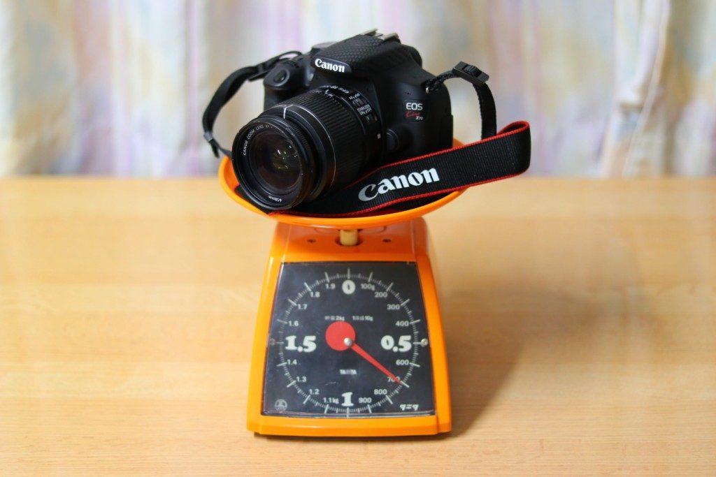 EOS Kiss X70&80&90は入門用とサブカメラに最適