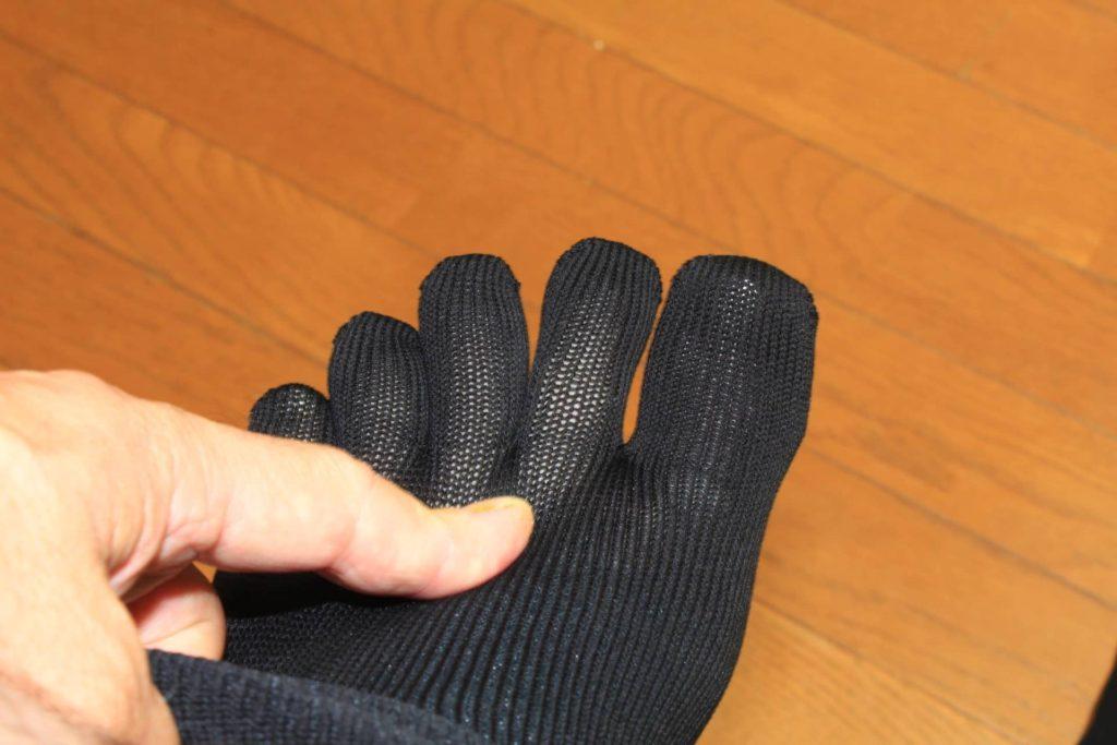 コンフォートサポートソックスで足指矯正のススメ