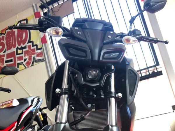 【XLR80R】中古オンボロバイクを入手したら問題点続出