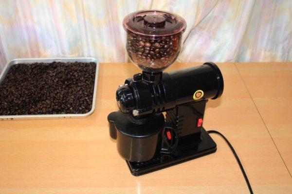 【高速】コーヒーミルは安定と耐久性のみるっこDX-R220で決まり